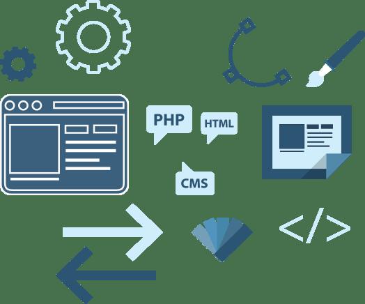 Graphic Design, Logo Design, Website Design, Print Design